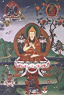 Tsongkhapa - Wikipedia