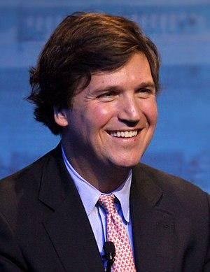 Tucker Carlson - Carlson at CPAC, 2013