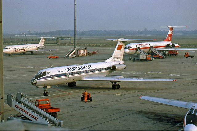 File Tupolev Tu 134a 3 Cccp 65783 Aeroflot Jpg