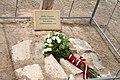 Turkmenbashi Place to tribute Karlis Ulmanis 739 (25506843014).jpg