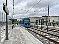 Tvärbanan Bromma flygplats May 2021 01.jpg