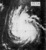 Typhoon Rita on July 9, 1972.png