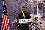U.S., Pakistan Celebrate More than Five Decades of Development Cooperation on Islamabad, April 13, 2012 (7087121875).jpg