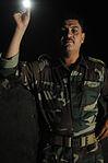U.S. Soldiers speak with Iraqi security force leaders in Baghdad DVIDS178472.jpg