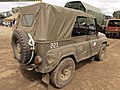 UAZ 469 (1970) (owner David Richardson) pic3.JPG