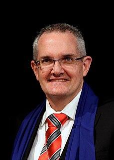 Andrew Dutney Australian religious leader