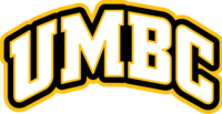 UMBC Athletics wordmark.png
