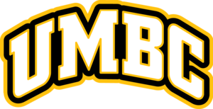 UMBC Retrievers men's basketball - Image: UMBC Athletics wordmark
