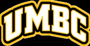 UMBC Retrievers men's lacrosse - Image: UMBC Athletics wordmark