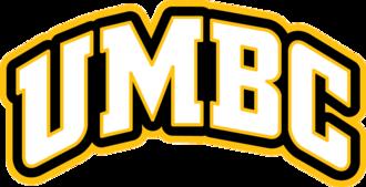 UMBC Retrievers men's basketball - Image: UMBC Athletics wordmark