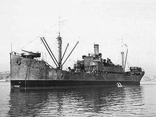 USS <i>Boreas</i> (AF-8)