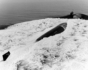 USS Baton Rouge (SSN-689), sea trials (31 May 1977).jpg