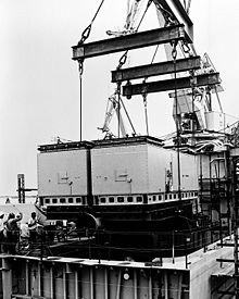 General Electric LM2500 - Wikipedia