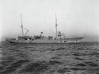 USS <i>Sumner</i> (AGS-5)