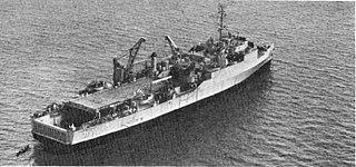 USS <i>Point Defiance</i> (LSD-31)