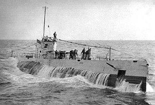 USS <i>S-24</i> (SS-129)