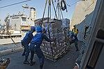 USS San Antonio replenishment at sea 130908-N-WX580-116.jpg