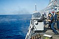 USS Stout conducts a live-fire exercise. (9789022325).jpg