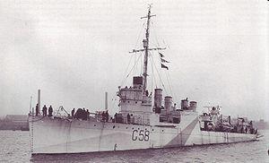 USS Swasey