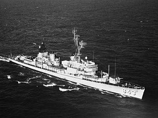 USS <i>Warrington</i> (DD-843)