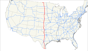 U.S. Route 281