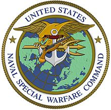List of United States Navy SEALs - Wikipedia
