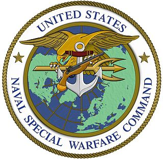 United States Naval Special Warfare Command naval component of United States Special Operations Command