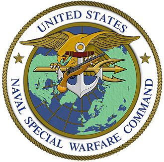 SEAL Team Six - Image: US NSWC insignia