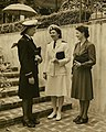 US Naval Hospital San Diego Nurses Modeling Uniforms ca1944 03.jpg