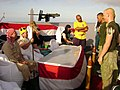 US Navy 100627-N-2004W-005 King Neptune and his Royal Court decide whether these Marine.jpg