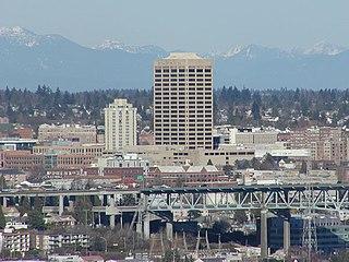 University District, Seattle Seattle Neighborhood