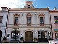 Uherské Hradiště, Mariánské náměstí č. 63.JPG