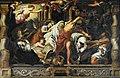 Uit tapijtenreeks Triomf van de Eucharistie P.P. Rubens - De Oude Wet wijkt voor de Nieuwe OLVrouw-Hemelvaartkerk Damme 22-3-2018.jpg