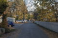 Ulvilantie 29 driveway October 18 2014.png