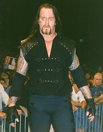The Undertaker - The Undertaker in September 1997