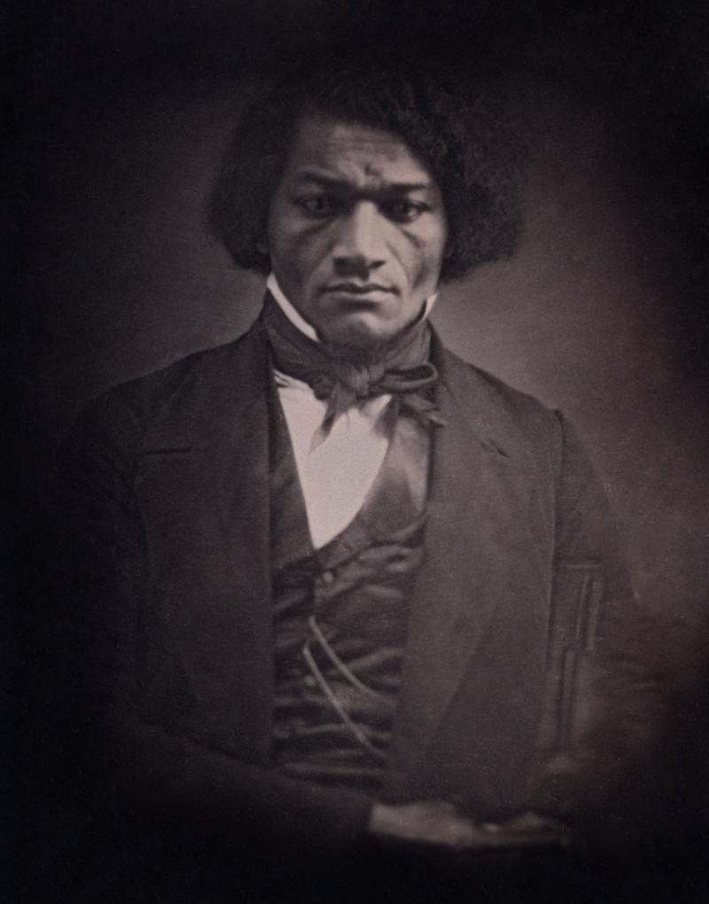 Douglass at 29
