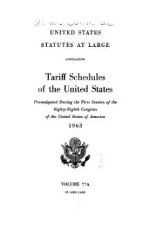 United States Statutes at Large Volume 77A.djvu