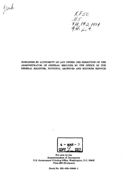File:United States Statutes at Large Volume 88 Part 2.djvu