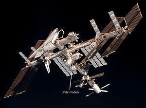 Unity (ISS module) - Wikipedia