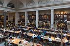 Universität Wien, Großer Lesesaal - Ausstellung Wikiversity 2015-8818.jpg