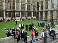 University graduation - geograph.org.uk - 886718.jpg