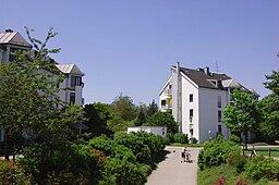 Carl-Orff-Weg in Unterhaching