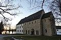 Upper Bavaria - 2019-02-16 Chiemsee 095 Fraueninsel, Karolingische Torhalle (32255006307).jpg