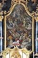 Urach bei Vöhrenbach, Pfarrkirche Allerheiligen 008.JPG