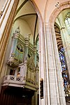 utrecht - domkerk - dom church - 35973 -9 - bätzorgel