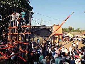 Vadhav - Vadhav yatra 2015