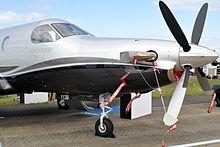 Pilatus PC-12 - Wikipedia