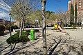 VIEW , ®'s - DiDi - RM - Ð 6k - ┼ MADRID PARQUE MUNICIPAL en MADRID (PEÑUELAS) - panoramio (2).jpg