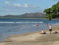 Hotel Diria Playa Tamarindo Sta Cruz Costa Rica