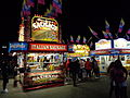 Valdosta Mall Fall Carnival 2015, food booths 2.JPG